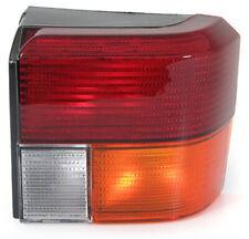 Vw t4 Transporteur//Multivan Queue Lumière droite//ROUGE-ORANGE//Année de construction 90-03