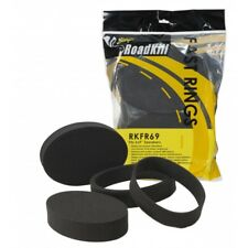 "STINGER RKFR69 / 3-PIECE FOAM ROADKILL FAST RINGS FOR 6X9"" SPEAKERS **NEW**"