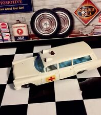 🏁 Matchbox Lesney Cadillac Ambulance S.S. - No.54 🏁