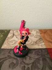 Amiibo INKLING OCTOLING GIRL Splatoon 2 Nintendo Wii U 3DS Switch
