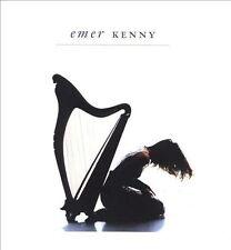 Emer Kenny by Emer Kenny Triloka CD 1998 sealed new