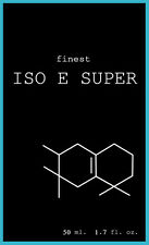 Molecule 01 (Iso E super) finest quality 50ml Identical to Escentric Molecules