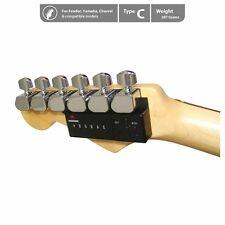 ACCORDAGE AUTOMATIQUE TRONICAL TUNE Type C PLUS ! Fender TELE STRAT ROBOT TUNERS