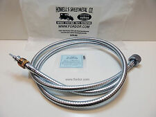 1928 1929 1930 Model A Ford Speedometer Cable Coupe Sedan Pickup Roadster