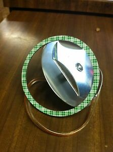 On Time Deer feeder, complete motor assembly, spinner plate, repair yourself