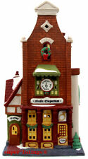 Dept. 56 Music Emporium Retired 1996 Christmas in the City 55312