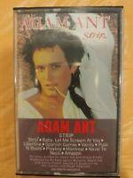 Adam Ant Strip Casette