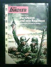 Der Landser Nr.: 238  ( Orginal ) Der Oberst und sein Regiment