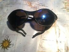 Vintage Mountain Skiing  Sunglasses Made In France ,très Chic