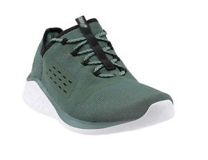 ASICS Men's Fuzetora Running Shoe,  Dark Forest/Dark Forest/Abyss
