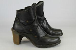 El Naturalista  Gr.36  Damen Stiefel Stiefeletten Boots       Nr. 842 D