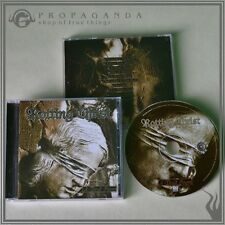 "ROTTING cHRIST ""A Dead Poem"" cd, Black Metal"