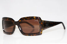 CHANEL Womens Designer Sunglasses Brown Square 5161 C714 3G 12081