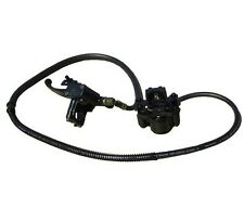 ATV 50cc/70cc/90cc Brake Assembly (62mm bolt spacing, 1 Chamber) 50 inch hose