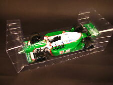 Autographed Michael Andretti #7 Action 2003 Dallara 7-11 1:18 Scale Model