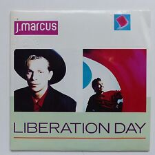 J. MARCUS Liberation day 390311 7 Pressage France Discotheque RTL