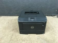 Dell B2360dn Workgroup Laser Printer HJMR9 TESTED GOOD AND WORKING✅❤️️✅❤️️