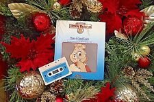 Teddy Ruxpin Bear Cassette Tape & Book TAKE A GOOD LOOK