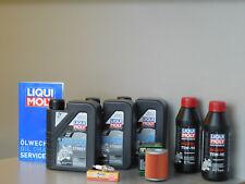 Maintenance Set UTV Buggy CF Moto UForce 550 Service Oil Spark Plug Filter