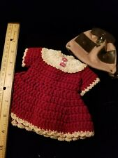 """Vintage Handmade Dress for 14""""? Betsy McCall Very cute!"""