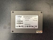 """Crucial M4 SSD 64GB 6Gb/s 2.5"""" SATA Internal Solid State Drive CT064M4SSD2"""