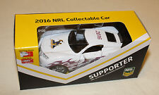 Melbourne Storm 2016 NRL Official Supporter Collectable Model Car New *SALE*