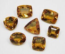 7 Color Change Diaspore Gemstone 53.90 Ct Lab-Created lot