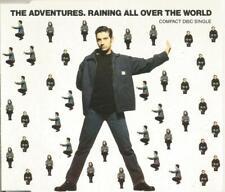 The Adventures - Raining All Over The World 1992 CD single