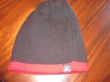 AIR JORDAN reversible ski hat- adult unisex-NWT RET $28