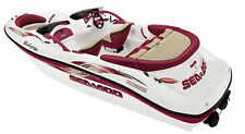 New Seat Covers Upholstery 1998-2000 Sea-Doo Challenger 1800  *Custom Colors*