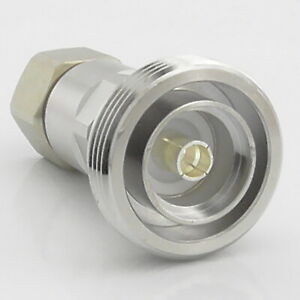 7/16 DIN Female Socket for FSJ4-50b SCF12-50J FSJ4RK-50b Andrew Heliax
