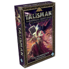 Talisman 4th Edition The Harbinger Expansion