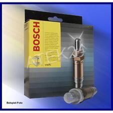 BOSCH LAMBDASONDE 0258986502 UNIVERSAL 3-polig