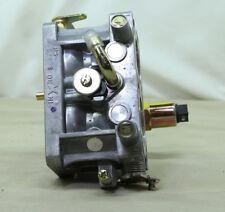 Generac Genuine OEM 0E25480ESV Generator Carburetor w/harness