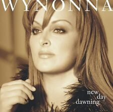 Wynonna Judd - New Day Dawning [New CD] Manufactured On Demand