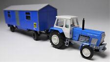 H0 Traktor Zt300-d blau Busch 42842