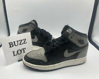 Nike Air Jordan 1 Retro High 2018 OG Shadow BG GS 575441-013 Size 5Y Authentic