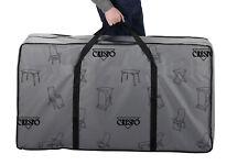 Stuhltasche Crespo XL Campingstühle Transporttasche Tragetasche Hochlehnerstühle
