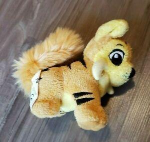 Neopets Gruslen Plush Stuffed Animal Plushie Mini Toy 2004 Petpet Figure #2