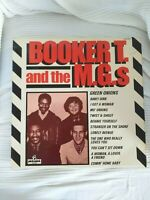 Booker T. and the M.G.s Green Onions Vinyl LP
