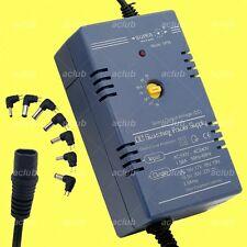3500mA Multi-Voltage 16V-17V-18V-19V-19.5V-20V-22V AC/DC Switching Power Supply