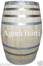 Botti/Botte da 200 lt in castagno Nuovissima!!!!!!