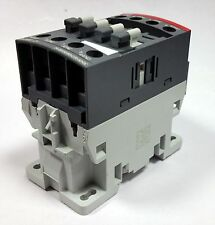ABB 1SBH13600 1R2122 Contactor with 24VAC / 20-60 VDC coil