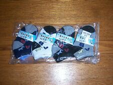 Socks 12 Pair of Socks 0-2 Casual Floral Low Cut Ankle Mixed Lot