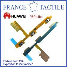 Nappe des Boutons Volume Power On Off Marche Arrêt pour Huawei P30 Lite