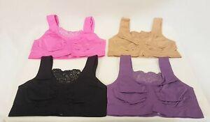 Rhonda Shear #9298 Lace Seamless Underwire Bra - Choose Colour (1Bra)