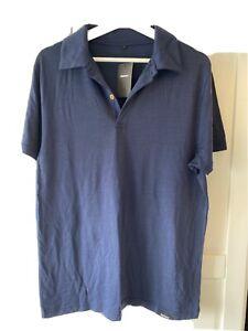 BNWT - Finisterre Mens Polo Shirt