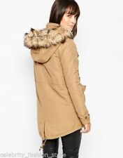 Manteaux et vestes parkas pour femme taille 34