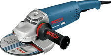 Bosch Industrie-Elektrowerkzeuge mit über 2000 W