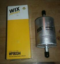 Fuel Filter WF8034 Fits Citroen Dacia DS Fiat Lancia Nissan Opel Peugeot Renault